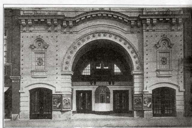 Vernon Theatre