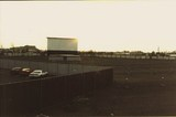 Drive in wide view