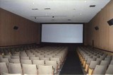 Typical auditorium 1
