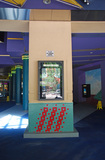 Brenden Theatre Lobby
