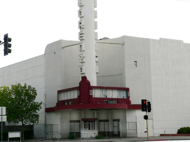 Lorenzo Theatre