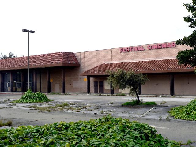 Festival Cinemas