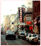 Century Theater© San Francisco CA...Don Lewis