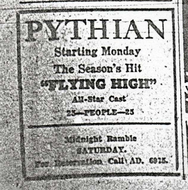 Pythian