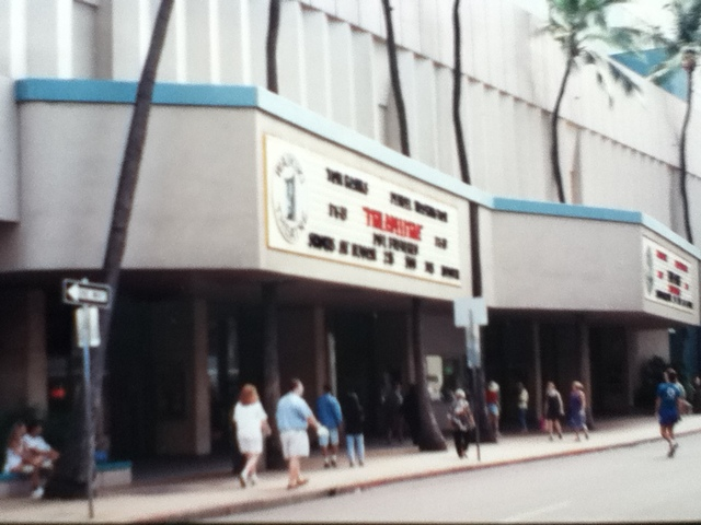Wakiki Twin Theatres