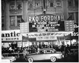 RKO Fordham/Troy Donahue & Connie Stevens