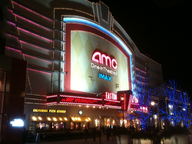 AMC Dine-In Easton Town Center 30
