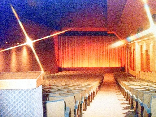 Atwater Theatre