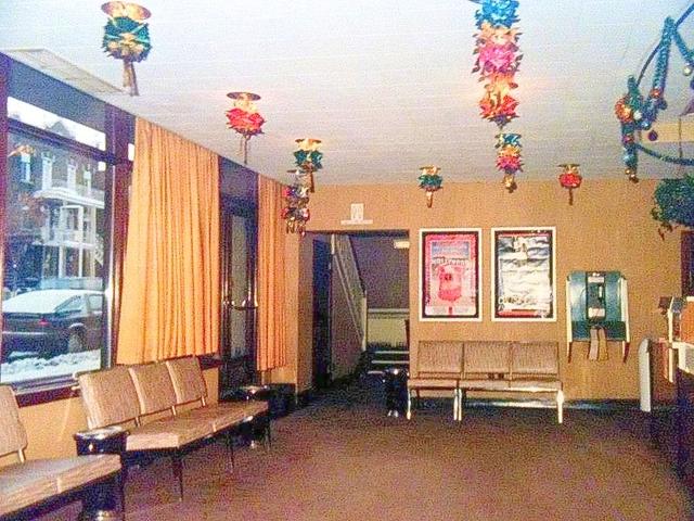 Cremazie Theatre