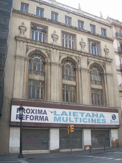 Palacio del Cinema