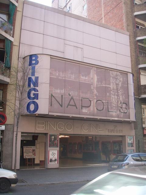 Cine Napols