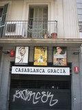 Cine Casablanca Gracia