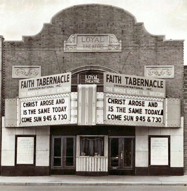 Loyal Theater