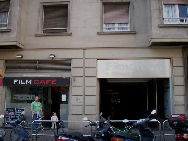 Filmoteca de la Generalitat de Catalunya