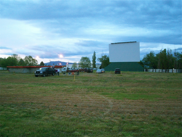 La Grande Drive-In