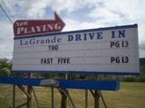 La Grande Drive-In