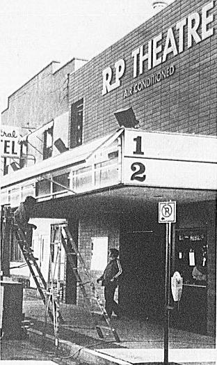 R.P. Theatre