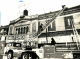 Milford Theater in 1983