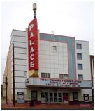 Palace...Segiun Texas
