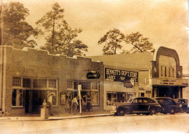 Port City Theatre