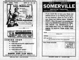 Somerville Drive-In
