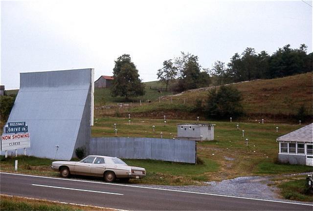 Rappahannock Drive-In