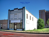 Liberty Theatre..Amarillo Texas