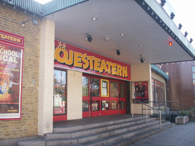Nojesteatern