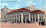 La Plaza Theatre - St. Petersburg FL