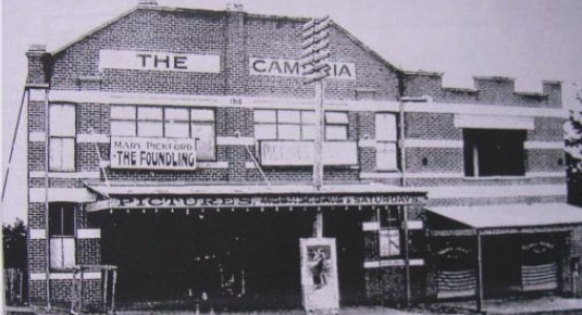 CAMBRIA THEATRE EPPING