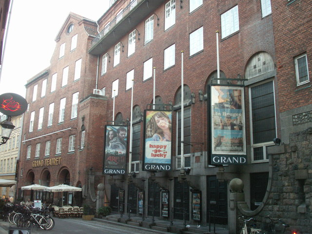 Grand Teatret