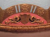 Renaissance Theatre (Mansfield, OH) - Ornamental detail