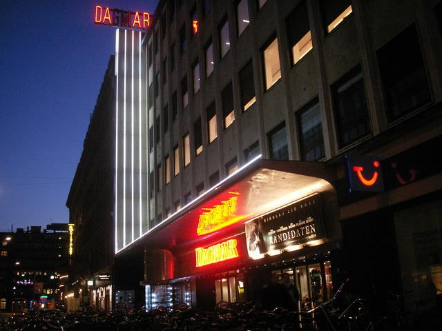 Dagmar Teatret