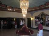 Renaissance Theatre (Mansfield, OH) - Vestibule-ticket lobby
