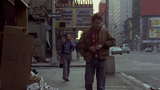 Hollywood Theater in Taxi Driver