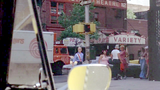 Variety Theater in Taxi Driver
