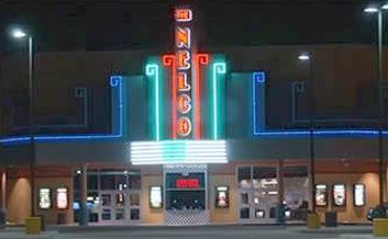 Greenville Nelco Cineplex