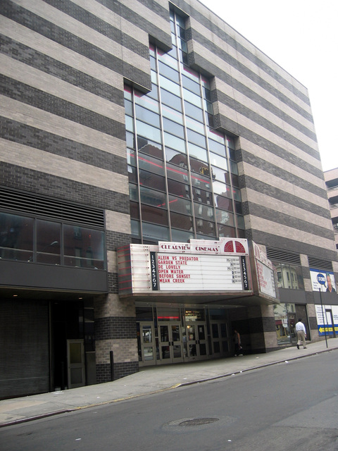 CMX Cinemas New York 62nd Street