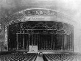 CAPITOL Theatre; Pottsville, Pennsylvania.