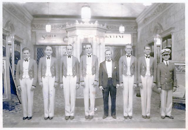 Capitol Theatre, Miami circa1930