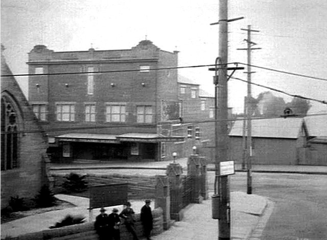 Gladesville Palace Theatre