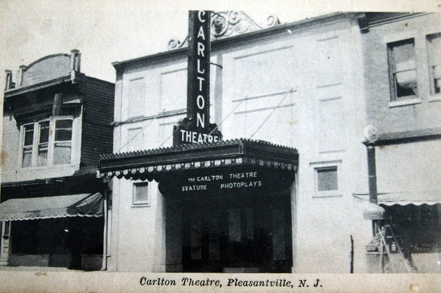 Carlton Theater