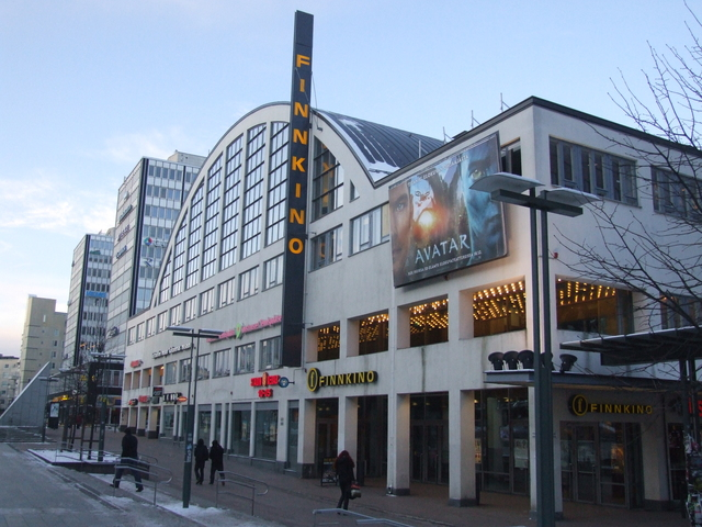 Fiinkino December 2009
