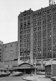 FOX Theatre; Brooklyn, New York.