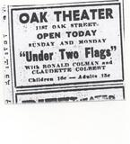 Oak Theater
