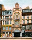 B. F. KEITH'S (APOLLO, LYRIC, NORMANDIE, LAFFMOVIE) Theatre; Boston, Massachusetts.