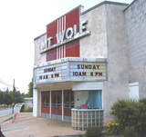 Mt. Wolf Theatre