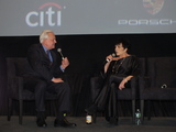 Robert Osborne and Liza Minnelli:  Cabaret screening 1/31/13
