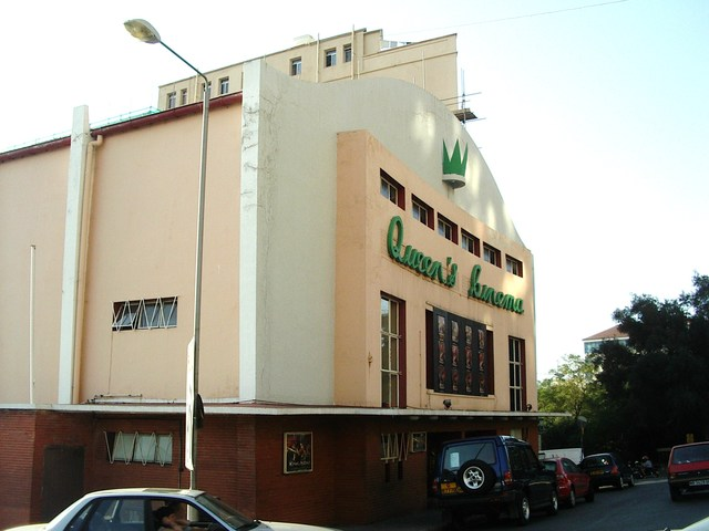 Queens Cinema