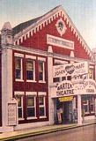 BARTER Theatre; Abingdon, Virginia.